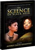 the science to black hair