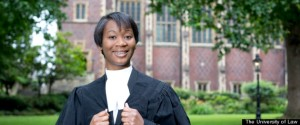 The University of Law graduate Gabrielle Turnquest, 18, will become the youngest person in the history of the English and Welsh legal system to be called to The Bar after passing The University of LawÕs Bar Professional Training Course. Her achievement will be formally recognised at a call ceremony at the Honourable Society of LincolnÕs Inn on Tuesday 30th July 2013 in London.