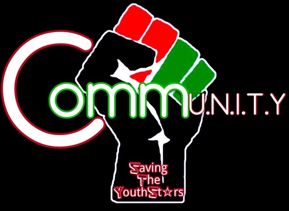 savingtheyouthstarsCommUNITY1